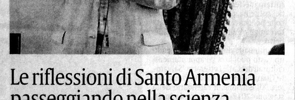 La Sicilia – 03 dicembre 2017