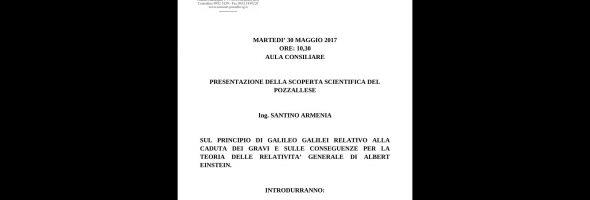 Comune di Pozzallo –  30 maggio 2017