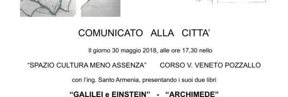 Comune di Pozzallo – 30 maggio 2018